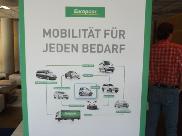car2go Köln Mediapark