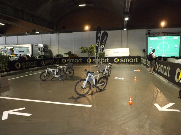 smart times 2012 - Impressionen