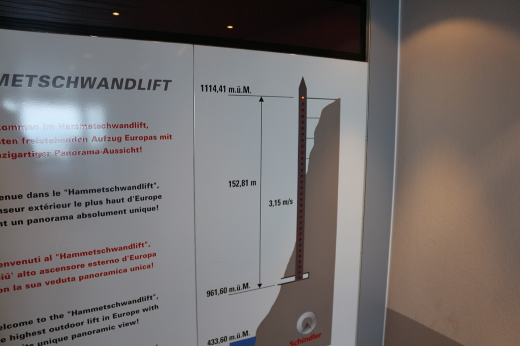 smart times 2013 Anfahrt & Lift