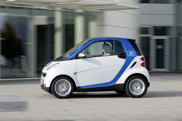 car2go startet in d sseldorf mit 300 smart fortwo. Black Bedroom Furniture Sets. Home Design Ideas