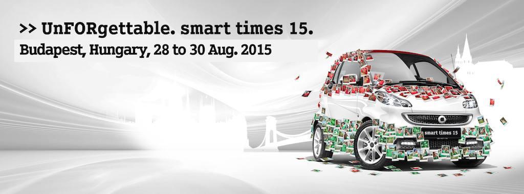 smart times 2015