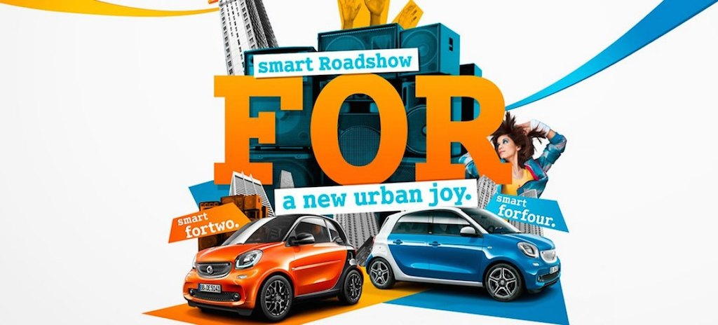 smart Roadshow