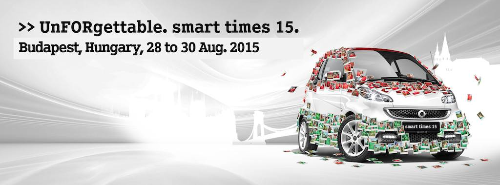 smart times 2015