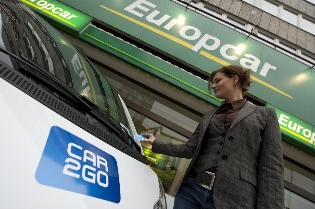Car2go Mindestalter
