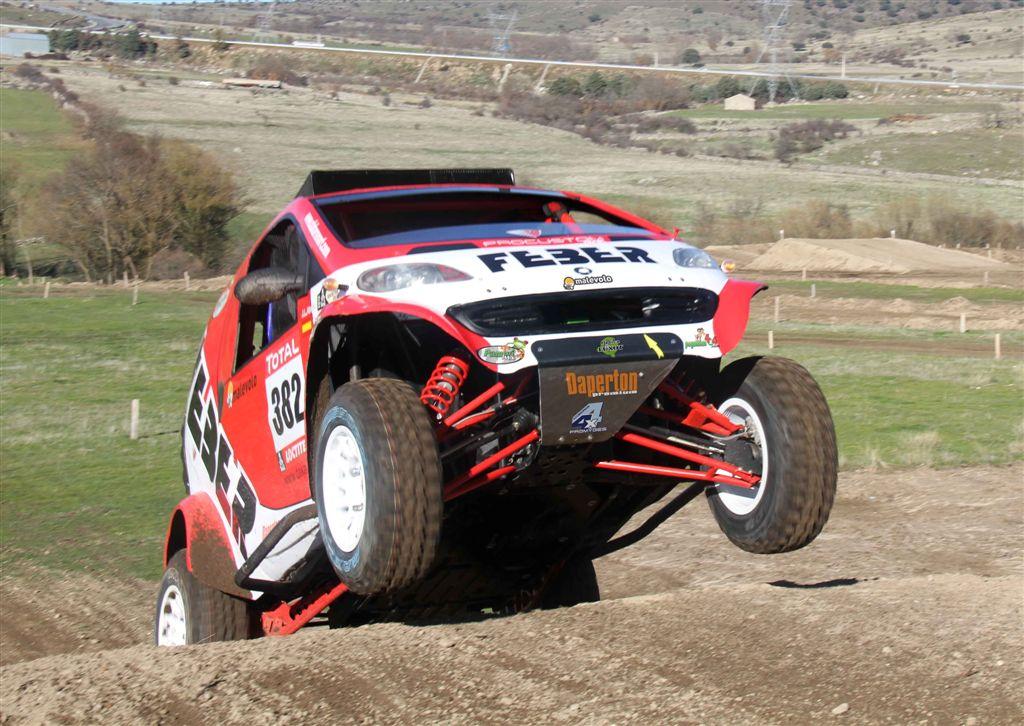 Dakar smart zu verkaufen