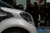 IAA 2013 - smart fourjoy