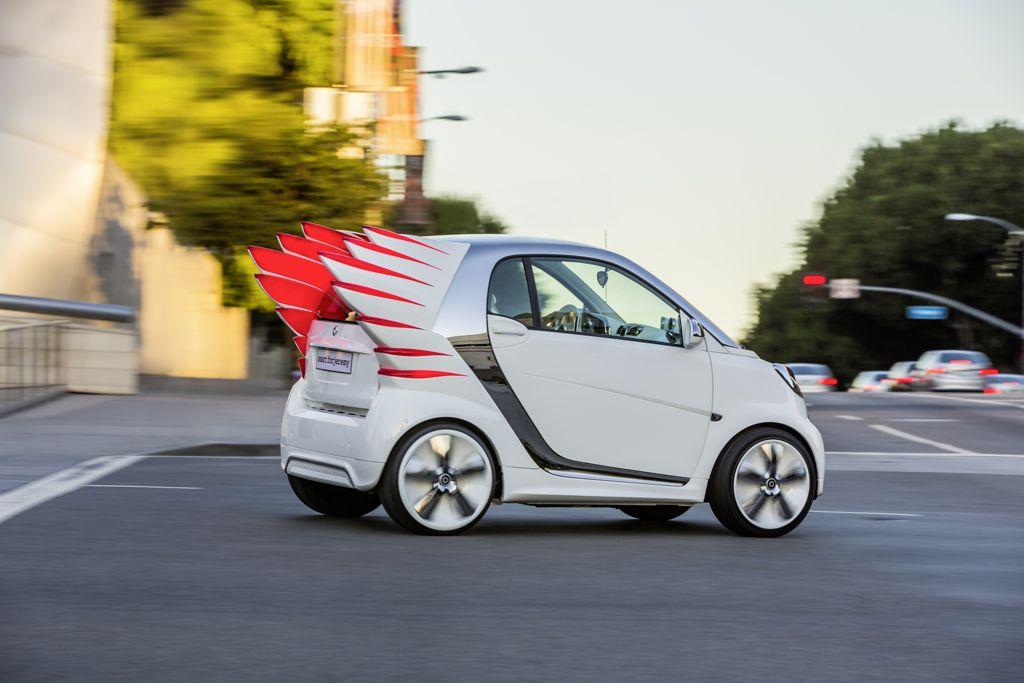 smart forjeremy, 2012