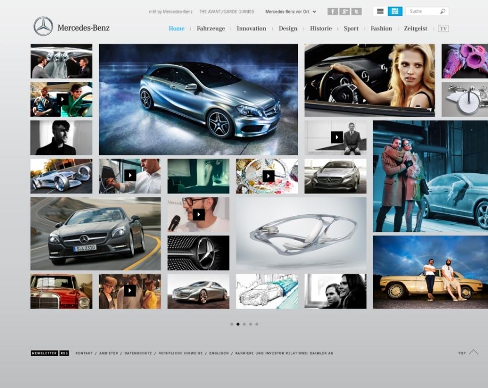 Mercedes-Benz.com