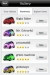 smart car Designer App