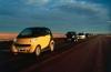 smart design und Entwicklung - seriennahe Erprobungsfahrzeuge