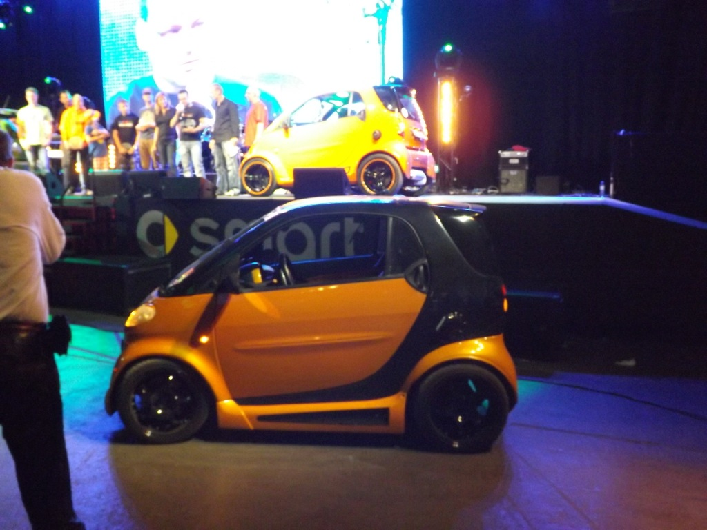 smart times 2012 - smart Contest