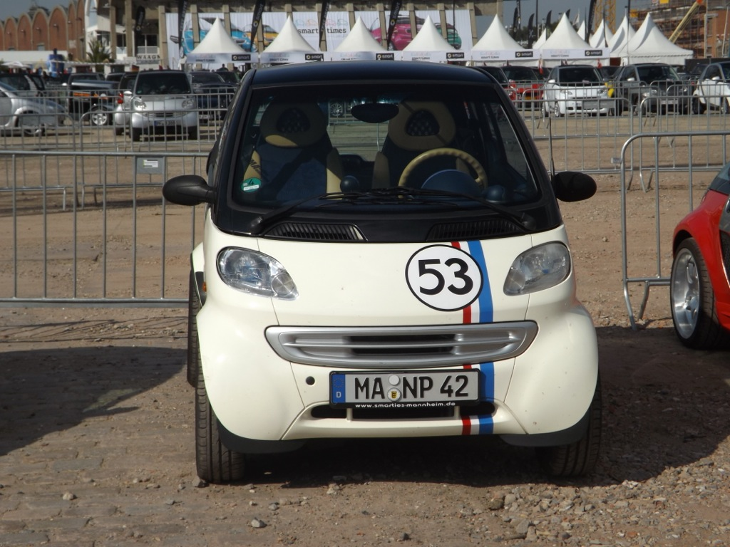 smart times 2012 - smarts