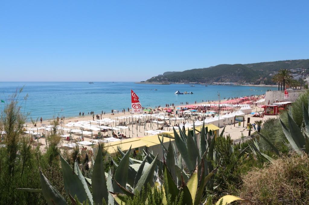 smart times 2014 - Beach Tour