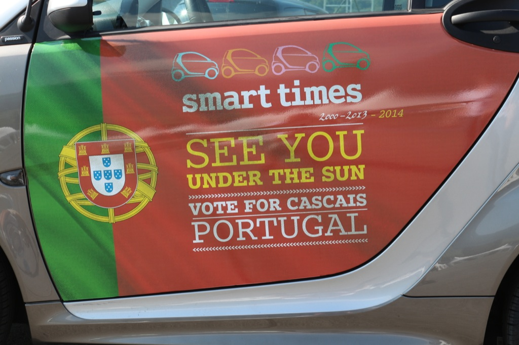 smart times Portugal