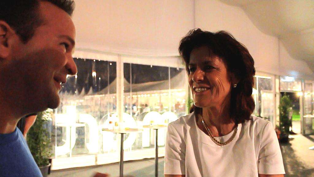Interview Annette Winkler